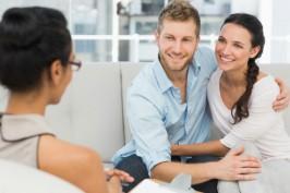 Terapia de pareja y sexología